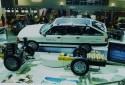 Audi 100 Avant Duo z 1990 roku - samochód hybrydowy