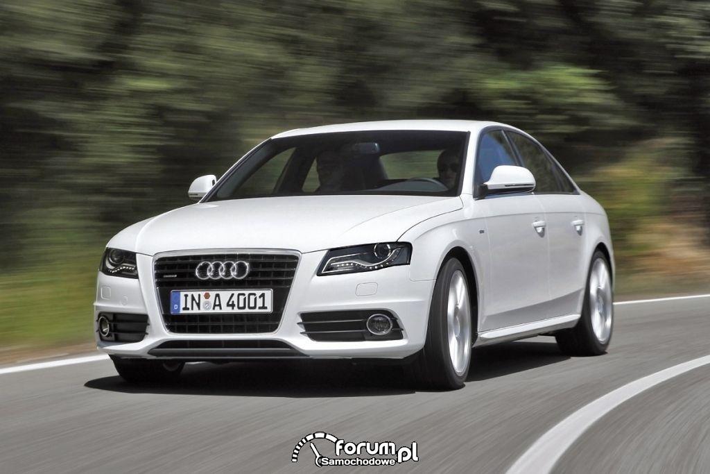 Audi A4 S-Line 2007