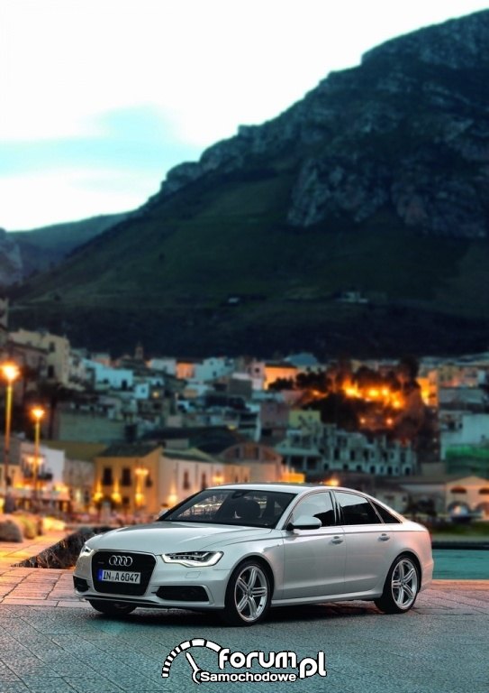 Audi A6 - THE BEST CAR 2011 : 4