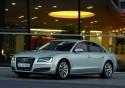 Audi A8 hybrid, 1