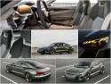 Audi e-tron GT concept - elektryczny samochód koncepcyjny