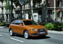 Audi Q3 - mały SUV