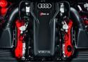 Audi RS 4 Avant - silnik V8 4,2 FSI