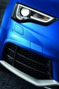 Audi RS 5 Cabriolet, przedni reflektor LED
