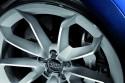 Audi RS Q3 concept, alufelgi