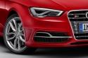 Audi S3 Sportback 2.0 TFSI o mocy 300KM, przednie światła LED