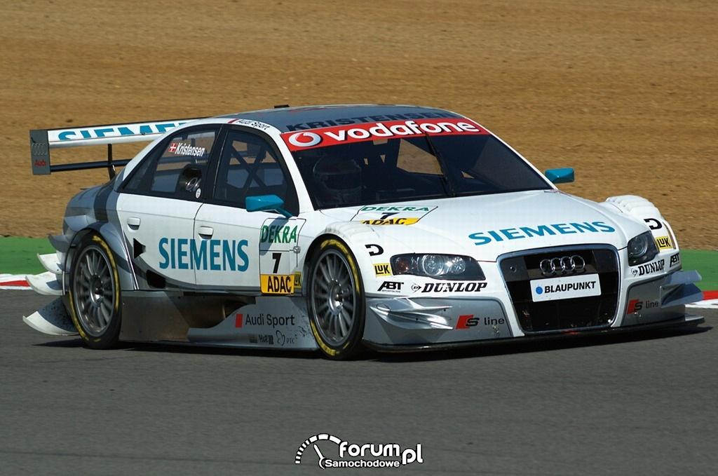 Audi Sport Team Abt Sportsline