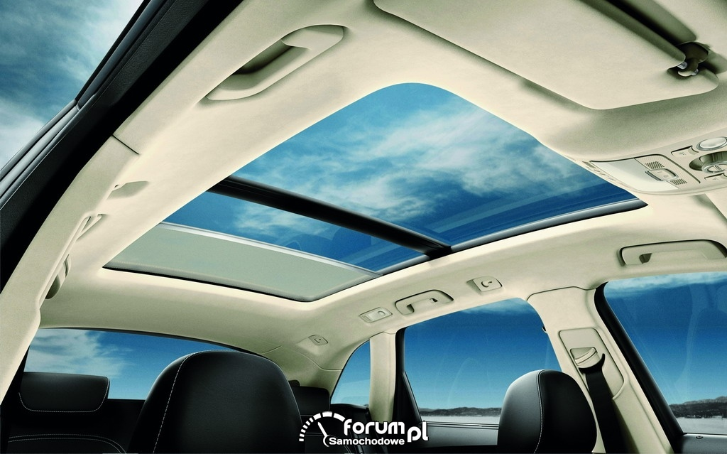 Audi SQ5 TDI exclusive concept - premiera w Paryżu