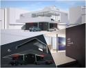 Centrum szybkiego ładowania - Audi