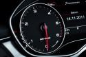 Obrotomierz - Audi A6 allroad quattro - Avant 2012, 16