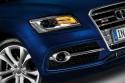 Przedni kierunkowskaz, Audi SQ5 TDI