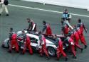 Ultralekka konstrukcja Audi wygrywa w Le Mans, 2
