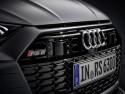 Audi RS 6 Avant, przedni grill