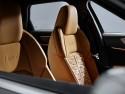 Audi RS 6 Avant, skórzane fotele