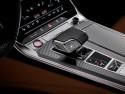 Audi RS 6 Avant, środkowa konsola