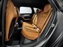 Audi RS 6 Avant, tylna kanapa
