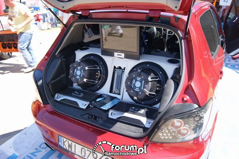 Car Audio - db Drag