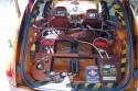 Chrysler PT Cruiser - zabudowa Car Audio