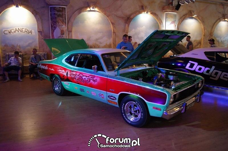 Dodge - old car