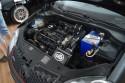 Golf GTI - silnik