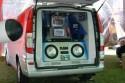Hi-Fi car audio system