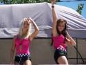 Tańczące dziewczyny