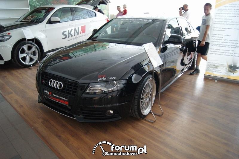Tuning - Audi A4