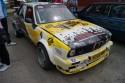 BMW serii 3 do driftu