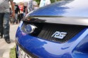 Ford Focus RS, 2
