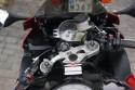 Honda CBR Fireblade, 2