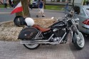 Motor - Honda Shadow, 2