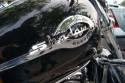 Motor - Honda Shadow