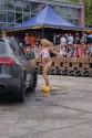 Myjnia bikini, dziewczyny, carwash, 14