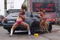 Myjnia bikini, dziewczyny, carwash, 21