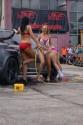 Myjnia bikini, dziewczyny, carwash, 26
