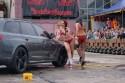 Myjnia bikini, dziewczyny, carwash, 43