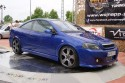 Opel Astra Coupe - Tuning