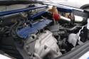 Silnik - Renault Megane Coupe