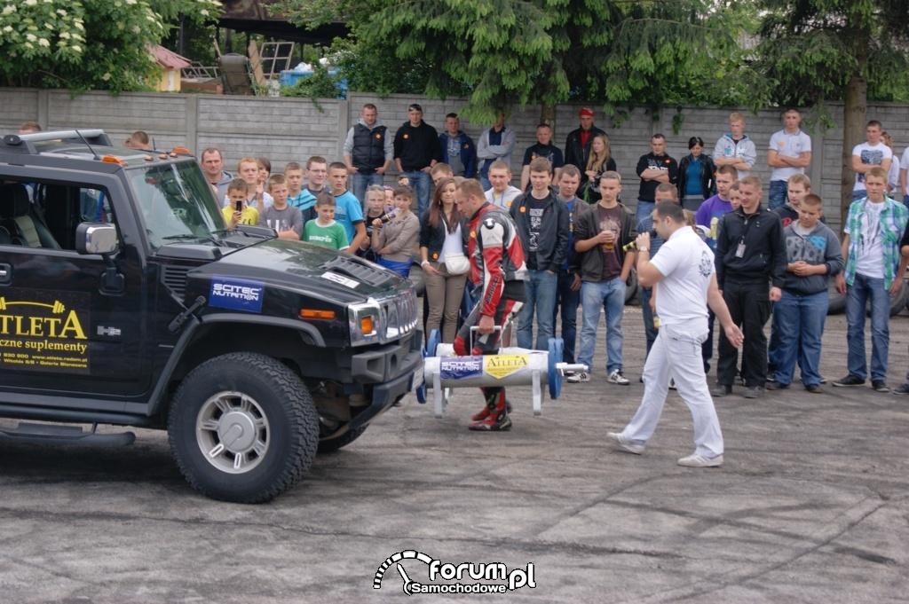 Spacer Farmera - Auto Moto Show, 2