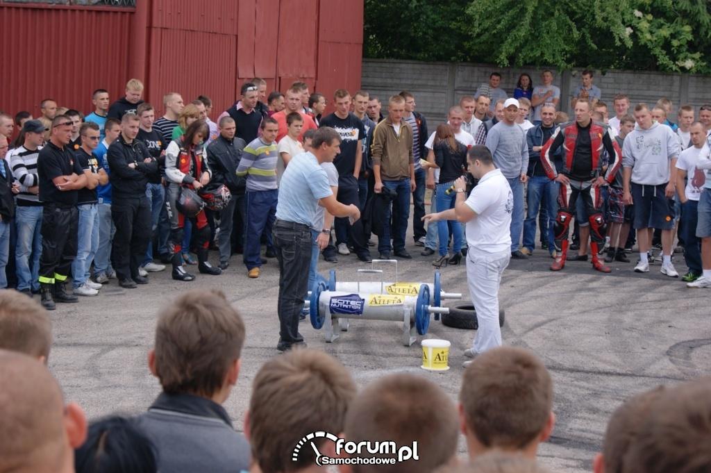 Spacer Farmera - Auto Moto Show, 5
