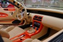Wnętrze - Honda Prelude
