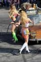 Auto Myjnia Bikini na mokro, 2