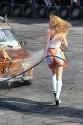Auto Myjnia Bikini na mokro