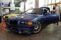 BMW E36 serii 3 coupe