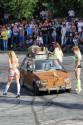 Fiat 126p, dziewczyny