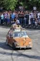 Fiat 126p, Rat Style - im gorzej tym lepiej