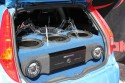 Fiat Punto II, zabudowa bagażnika car audio
