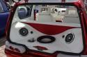 Fiat Seicento, Tuning, zabudowa bagażnika