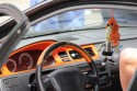 Honda Civic, wnętrze