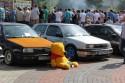 Kubuś Puchatek i Volkswageny